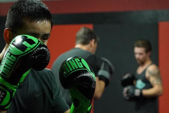 Art of War MMA