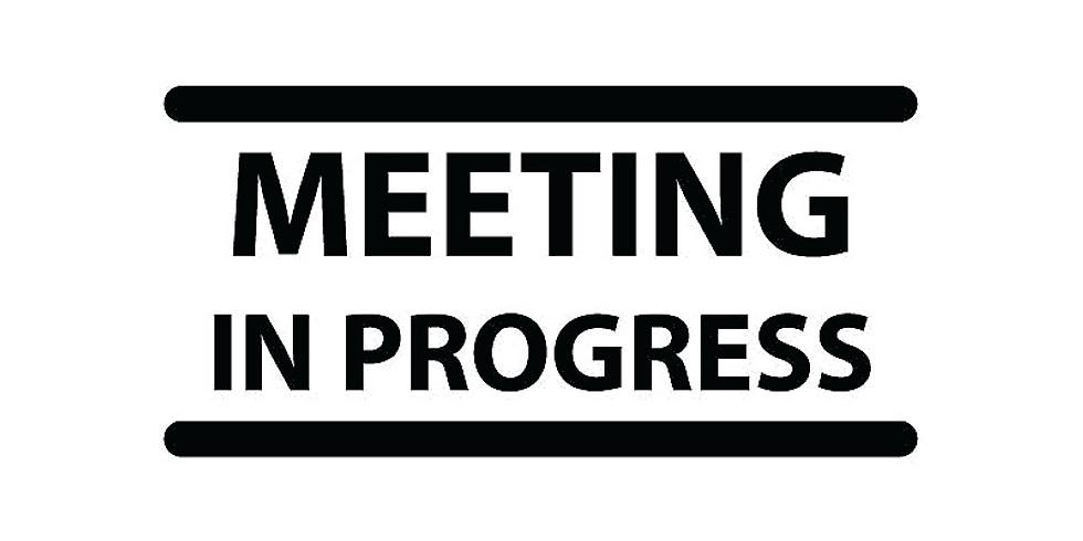 Committee Meeting (Nov 2021)