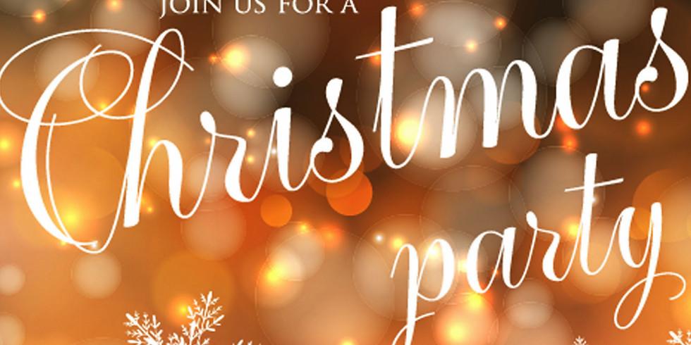 Wolfruna Christmas Party 2021