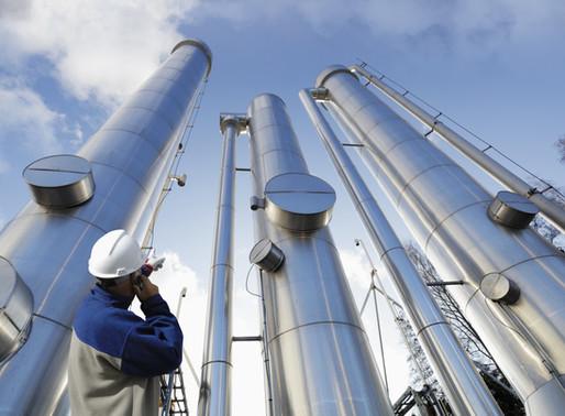 Inversiones en Argentina: La Industria del Gas y Petróleo en constante crecimiento.