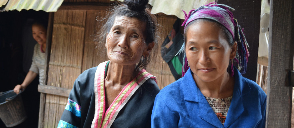 Femmes Lao: entre tradition et émancipation