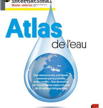 L'atlas de l'eau au Laos