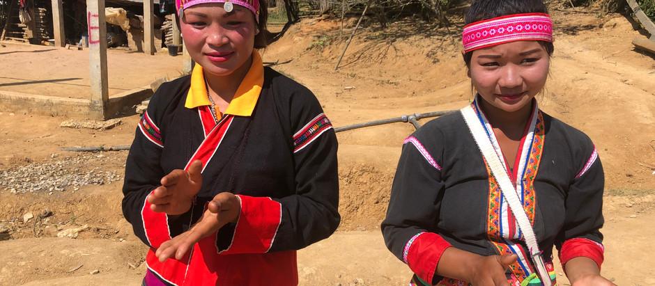 La diversité ethnique du Laos : Recensement et préservation