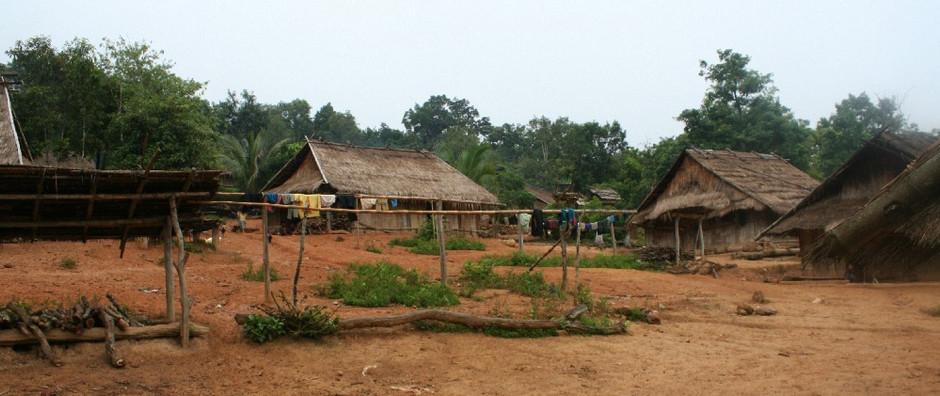 Vers une ouverture économique du Laos