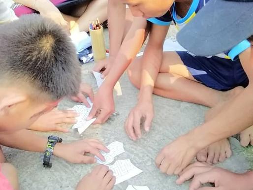 Actualités du centre de jeunes sourds et muets de Luang Prabang - Janvier