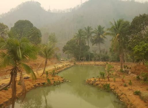 Laos is the new Australia