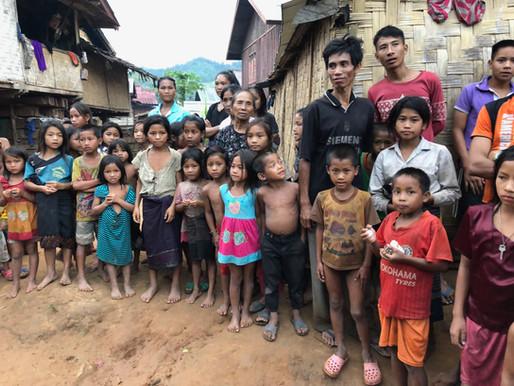 Grandeurs et servitudes de l'humanitaire (témoignage)