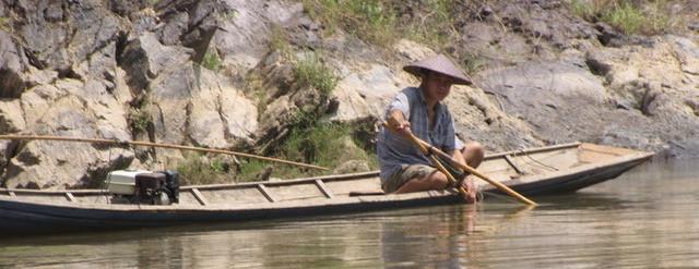 Le Mékong : Pour un développement durable
