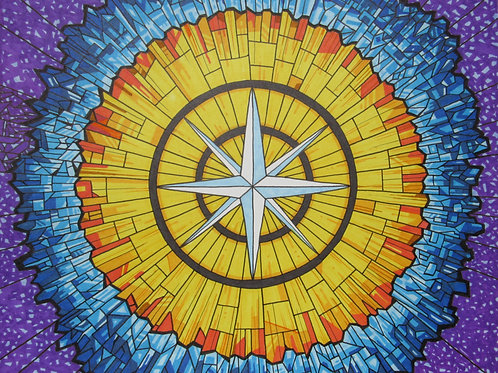"""Guiding Star"" by Dave Ferguson"