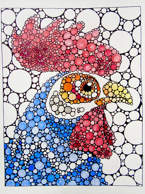 """""""Cock and Balls"""" by Dave Ferguson"""