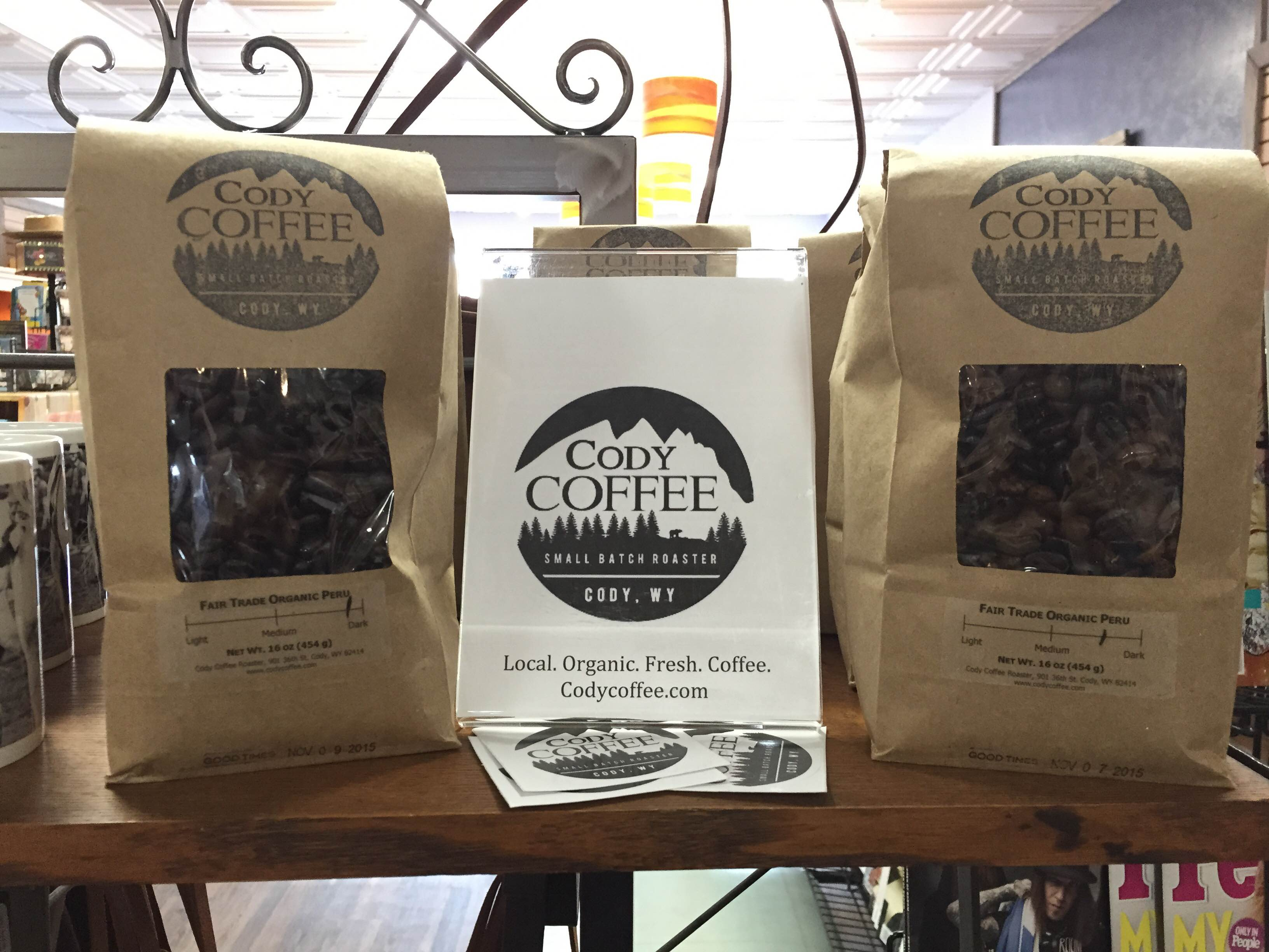 Cody Coffee Company