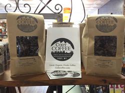 Cody Coffee Company