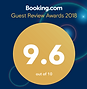 Booking.com Guests' Favorite