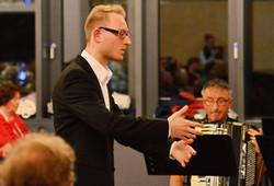 2018-12-07 Konzert im Bürgersaal Rathaus Kassel