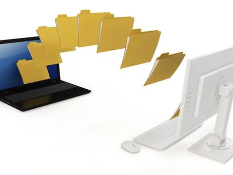 Copiando arquivos do ASM para uma instance ASM remota