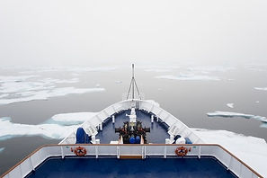 Traditional cultures/Amid Ice Melt, New Shipping Lanes Are Drawn Up off Alaska  E&E News
