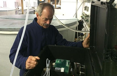 Acidification/Oyster Growers Prepare for Changing Ocean Chemistry National Oceanic & Atmospheric Administration