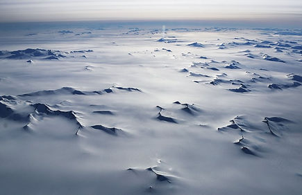 Geo-engineering /Two audacious plans for saving the world's ice sheets  NBC News