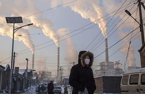 Carbon capture and storage /Global alliance puts carbon capture back onthe agenda The Telegraph
