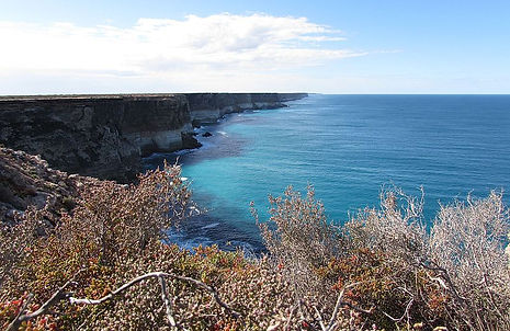Oil Frontiers/ Documents shed light on BP's failures in the Great Australian Bight  Climate Home News