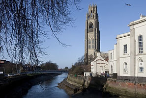 Multiple exposure/Climate change poses threat to UK's historic churches, trust warns  The Guardian