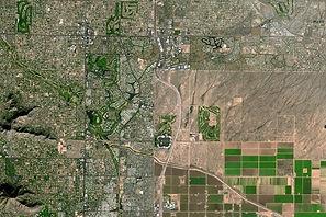 When cities generate heat /  Reduced Urban Heat Island intensity under warmer conditions IOP Science