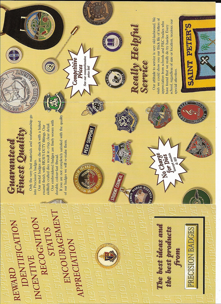 Precision 1997 brochure side 1.jpeg