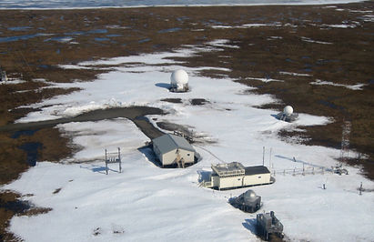 Drillers strike irony /Oil Companies in Alaska Refreeze Melting Permafrost to Keep Drilling EcoWatch