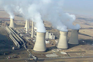 South Africa /Cabinet approves carbon tax proposal, bringing [success] a step closer Carbon Pulse