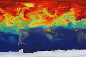 More than just warming? /CO2 Can Directly Impact Extreme Weather, Research Suggests  E&E News