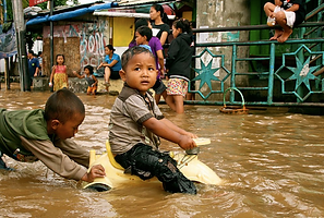 Finance foolishness /Climate vulnerable countries pay more forcapital  Eco-Business