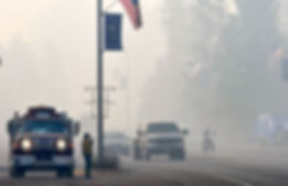 NASA-NOAA-NSF projects/Scientists race to reveal how surging wildfire smoke is affecting climate and health Science
