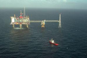 Deep seacarbon storage /  Norway [cautiously approves] Europe's largest carbon-capture project Quartz