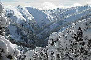 Australia /Snowfields a generation away from climate meltdown, report warns  The Age