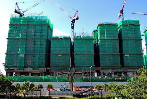 Theme /Hong Kong to launch carbon crediting scheme for building sector  Carbon Pulse