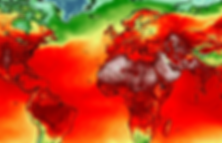 Red-hot planet /  All-time heat records have been set all over the world during the past week   The Washington Post