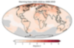 Sort-of-global warming /'Global' warming varies greatly depending where you liveCarbon Brief