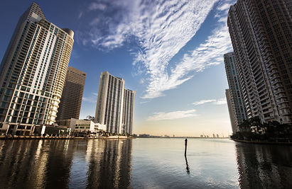 Real estate reckoning/Miami Faces an Underwater Future   The New Yorker
