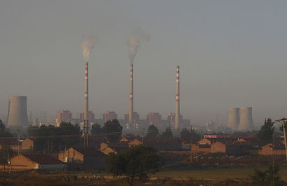 New direction for mitigation? /Focus on cities could cut China's emissions by30% Eco-Business