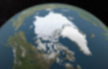 Dominoes will fall /How Melting Arctic Ice Could Cook the Tropics  Hakai Magazine
