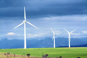 3,600 wind turbines /Sweden to reach its 2030 renewable energy target this year  Business Day