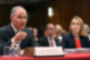United States / Pruitt's Anti-Climate Agenda Is Facing New Challenge From Science Advisers   Inside Climate News