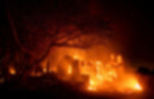 Odd fire behaviour/Here's What's Been Different About Fires This Year The New York Times
