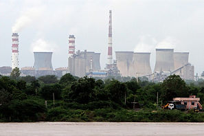 Thwarted ambition /India wants more renewables, but its banks are pouring billions into coal Quartz