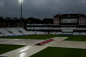 Rain stopsplay /What impact is climate change having on cricket?  Pakistan Today