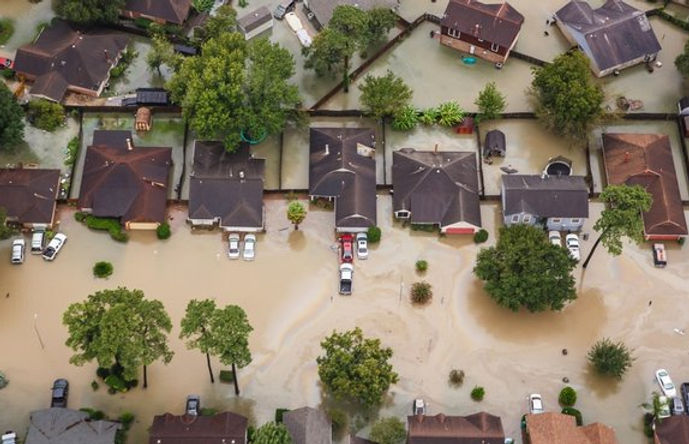Harvey's data isin /Hurricanes Will Get Worse   Scientific American
