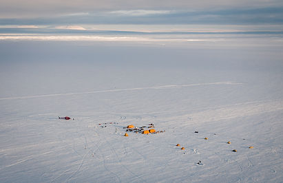 Antarctic ice sheet risk /Evidence of an active volcanic heat source beneath the Pine Island Glacier Nature