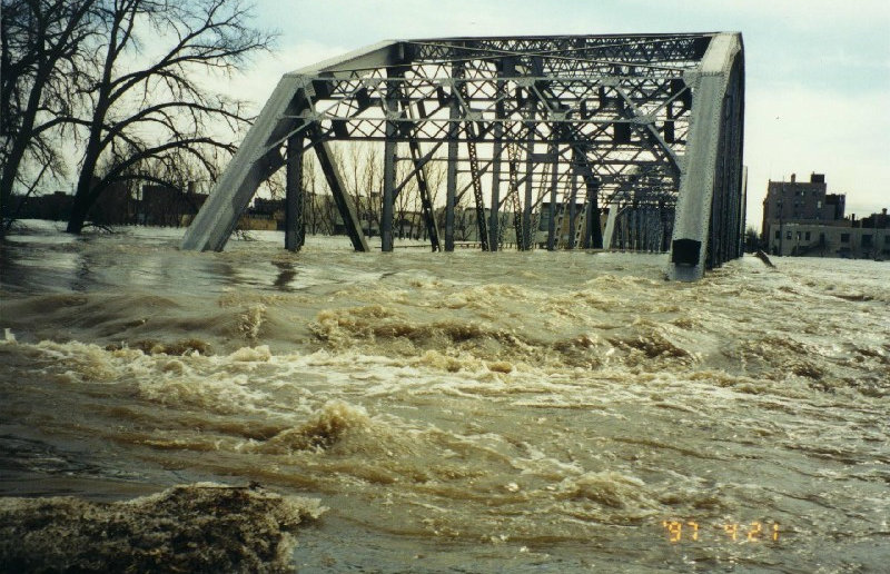 Precipitation changes /The Midwest Is Getting Drenched, And It's Causing Big Problems Five Thirty Eight