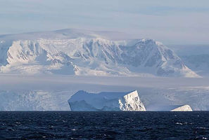 Spooky action /Based on a new model, researchers report alarming polar melting phenomenon phys.org