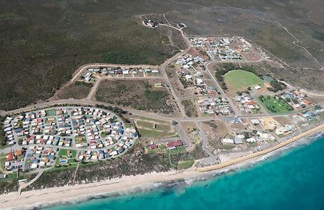 """""""Valued at zero""""/Western Australia  coastal dwellers face financial ruin as sea rises The Age"""